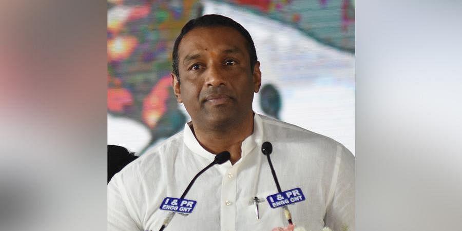 Mekapati Goutham Reddy