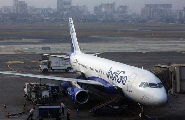 IndiGo posts Rs 871 crore quarterly loss due to closure of flight operations during lockdown