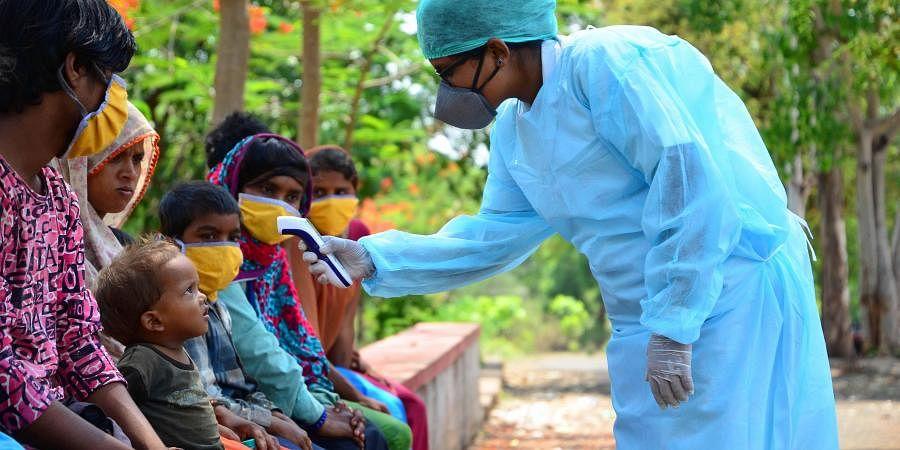 Coronavirus, Karnataka, Lockdown