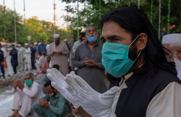 Pakistan registers 1,446 new coronavirus cases; total count crosses 59,000-mark