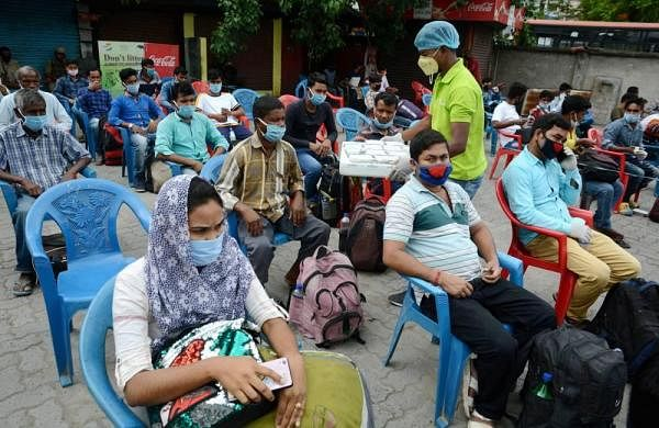 Assam sees 45 new COVID-19 cases, tally goes up to 1384