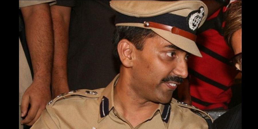 Senior Maharashtra IPS officer Amitabh Gupta