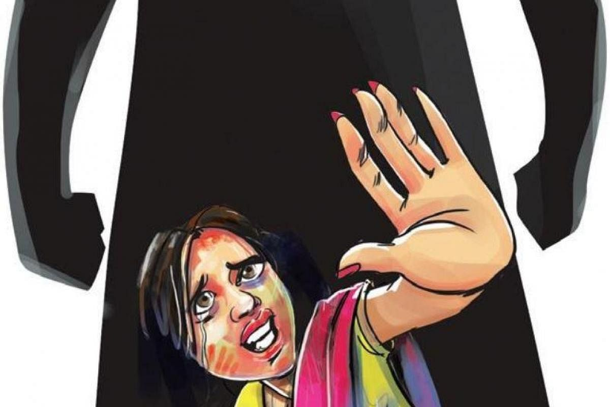 Domestic violence spikes during lockdown; cops set up special cell- The New Indian Express