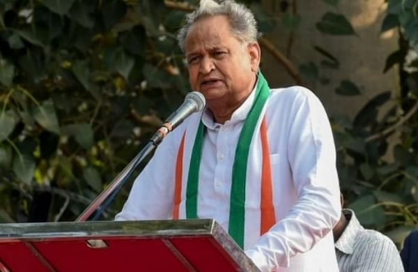 Express Expressions with Ashok Gehlot | Centre should bail out the states, says Rajasthan CM