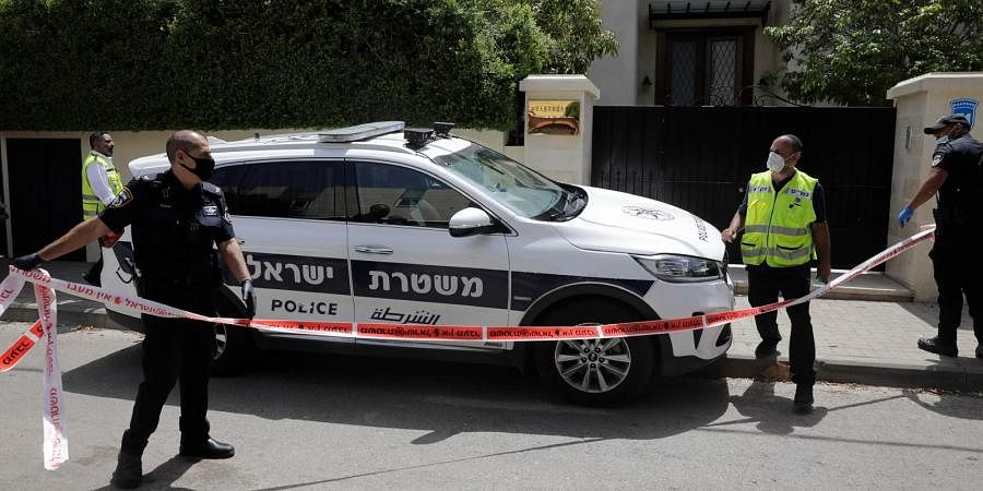 Chinese ambassador to Israel Du Wei found dead at home- The New ...