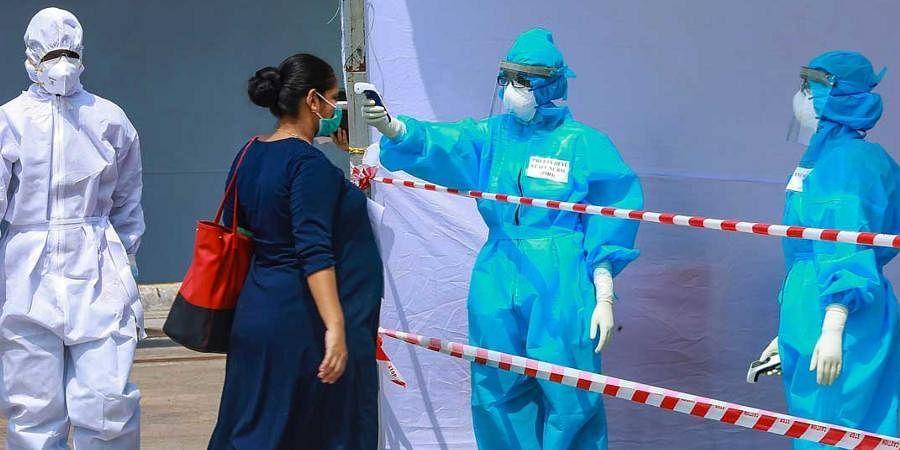 Kerala Coronavirus