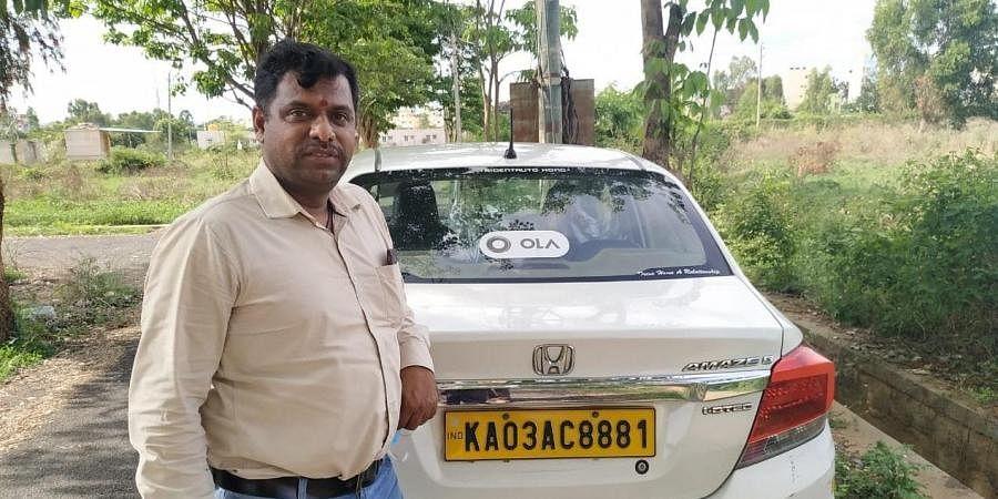 Bengaluru cabbie