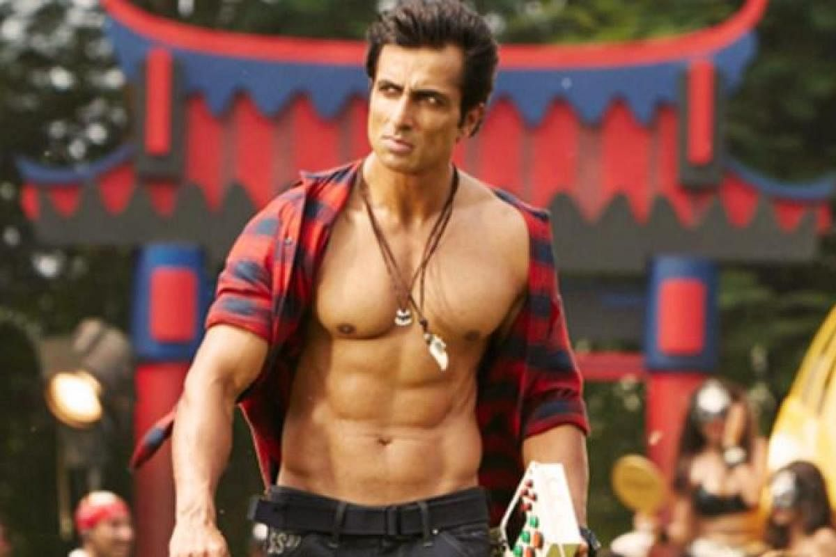 People requesting Sonu Sood on social media to help them reach home- The  New Indian Express