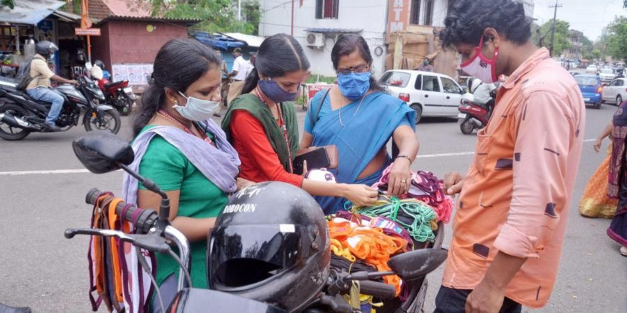 Kerala , Coronavirus