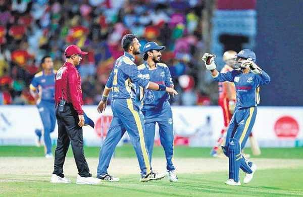 TNPL to be held behind closed doors
