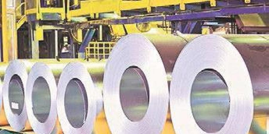 Project estimated to cost of Rs 99.6 crore, including a Central grant of Rs 33.44 crore will enhance the industrial competitiveness ofaluminium industry.