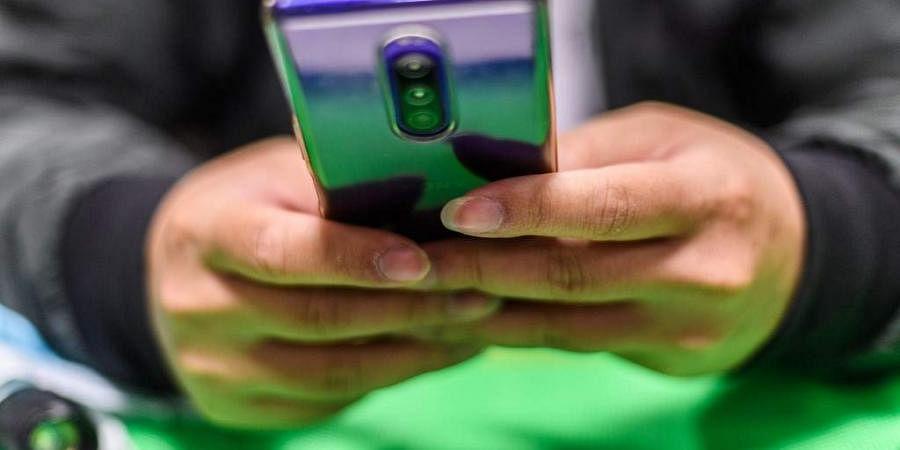 Smartphones, Phone camera, Mobile phone