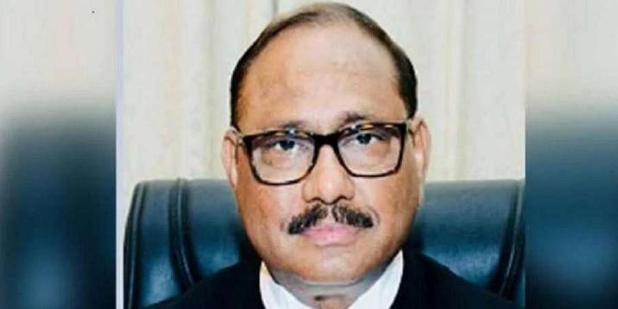 Lokpal member Justice (retired) Ajay Kumar Tripathi