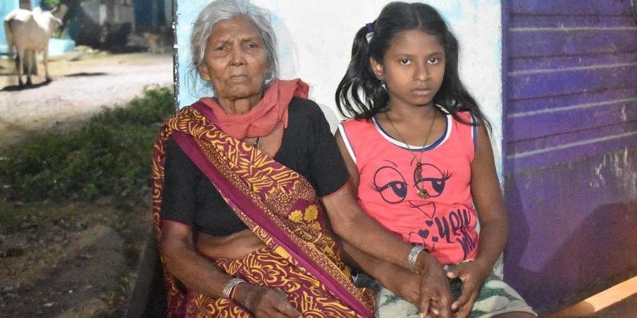 Chhattisgarh: Septuagenarian beggarwoman donates 1 quintal rice ...