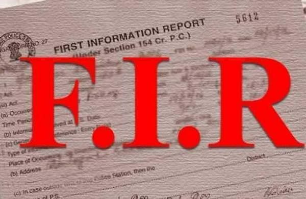 FIR lodged in Uttar Pradesh over anti-Modi recorded message
