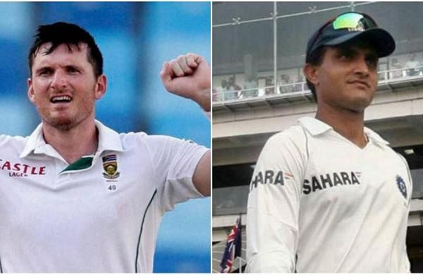 Graeme Smith expresses desire to see BCCI chief Sourav Ganguly head ICC