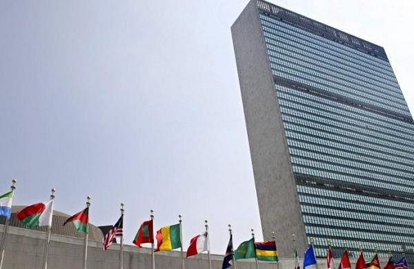 Top UN official warns malicious emails on rise in pandemic