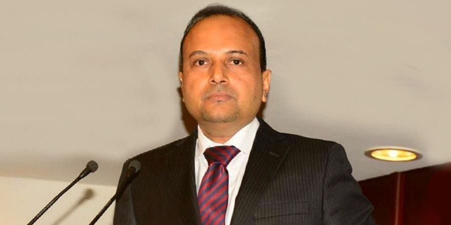 MEA Spokesperson Anurag Srivastava