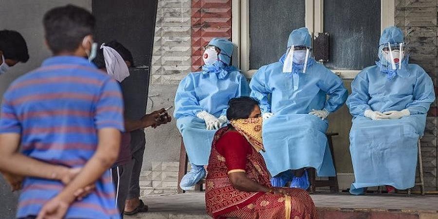 Bihar Coronavirus