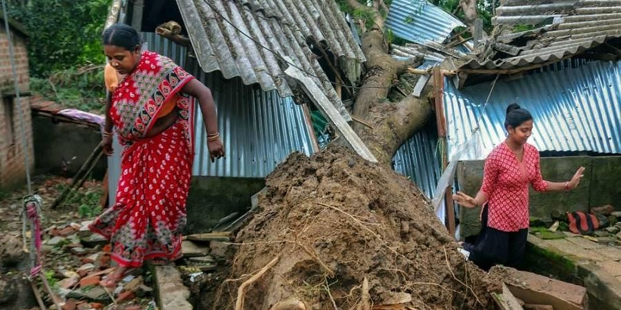 cyclone, cyclone amphan