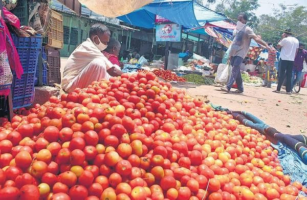 Tomato prices hit 3-year low, sells at Rs 3 to Rs 10 per kg in Delhi, Bengaluru, Hyderabad