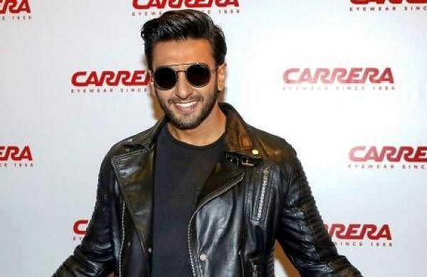 Ranveer Singh wants Indian Sign language to be declared an official language of the country