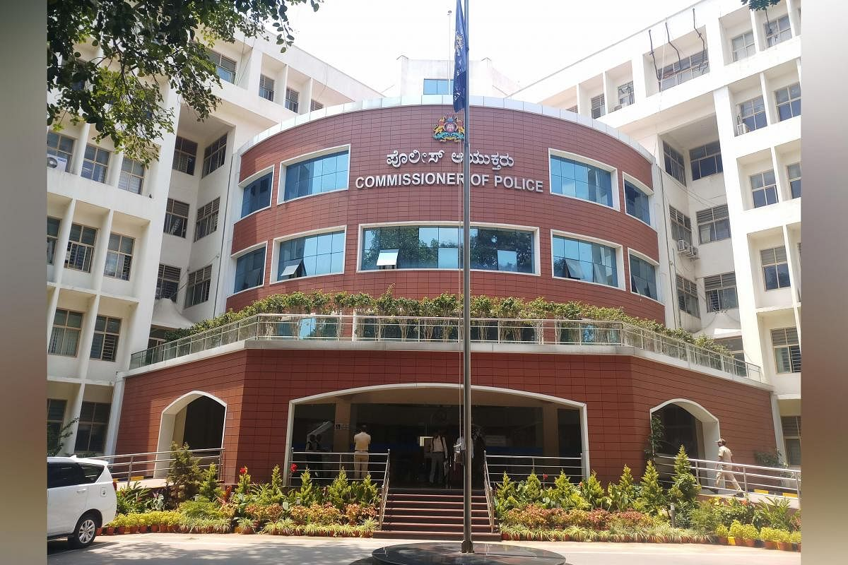 Bengaluru Police To Call Citizens To Keep Track On Covid 19 Crisis The New Indian Express
