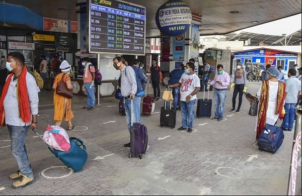 Bihar COVID-19 tallynears2,600, flights start arriving the state as airport reopens after two months