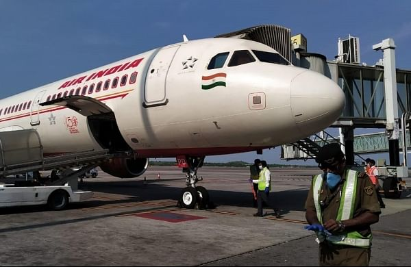 Moscow bound Air India flight returns midway after pilot found Covid-19 positive