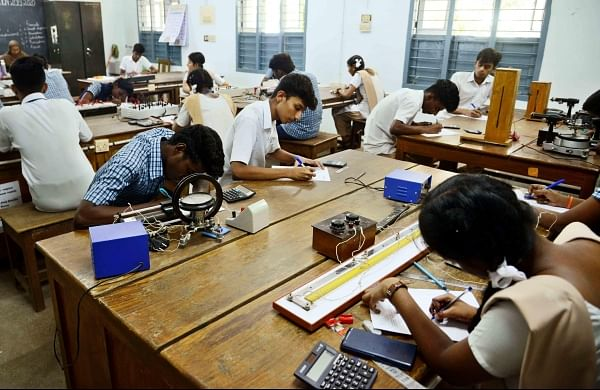Reopen schools only for Class 8-12 students post lockdown: NCERT ...