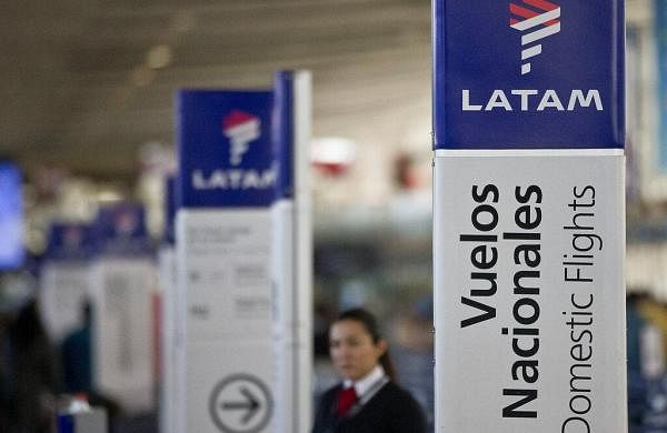 South American Latam Airlines files for Chapter 11 bankruptcy protection