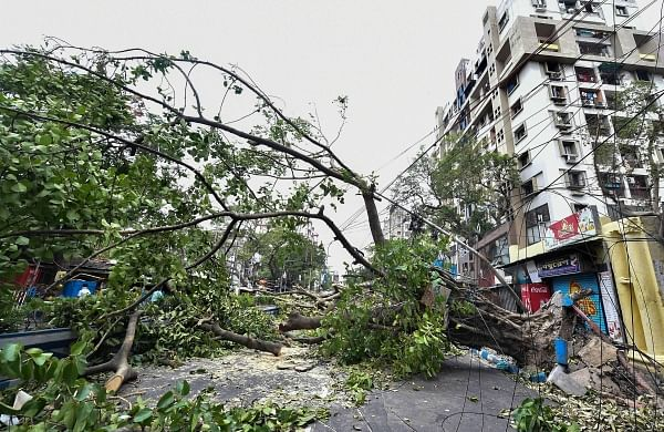 Cyclone Amphan aid scam: TMC expels party leaders; BJP, CPI(M) talk tough too