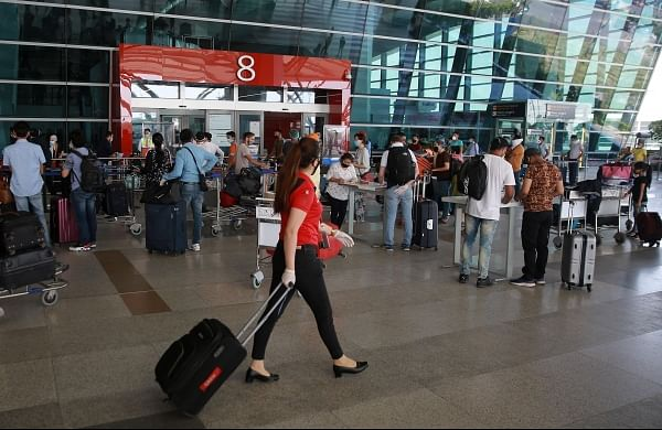 COVID-19: Evacuees from abroad add to India's high viral load