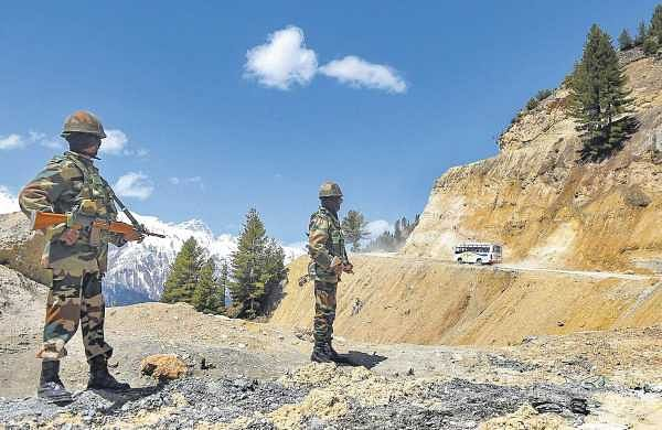 Exclusive | Chinese and Indian Army to hold high-level meeting in Ladakh on Tuesday