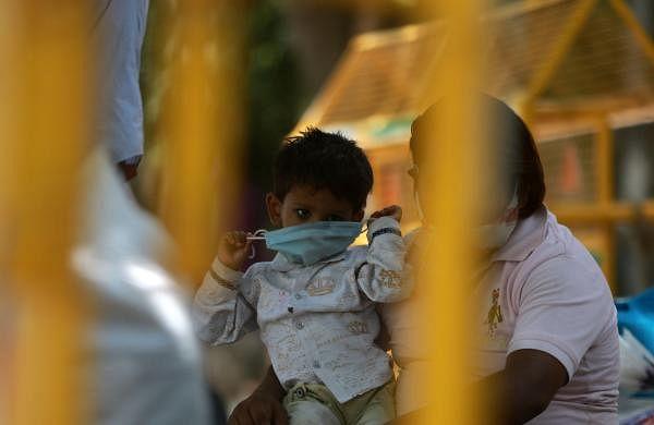 Migrants toget employment inBihar under MGNREGA after 21 days of quarantine