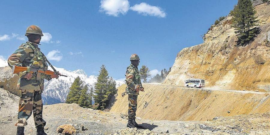 Ladakh standoff: India plans to match Chinese mobilisation, says ...