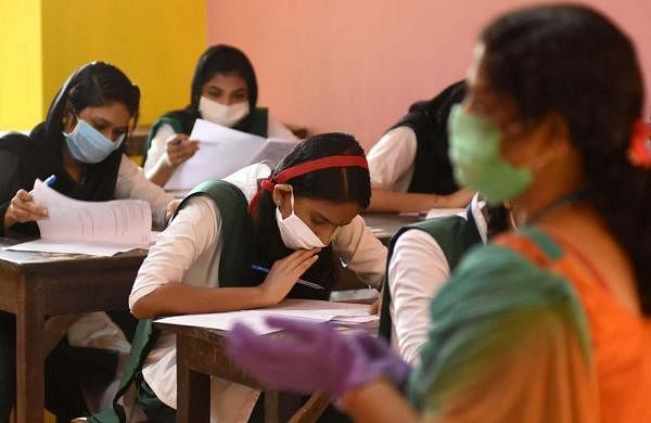 Class 10, 12 students can write board exams wherever they are: Union HRD minister