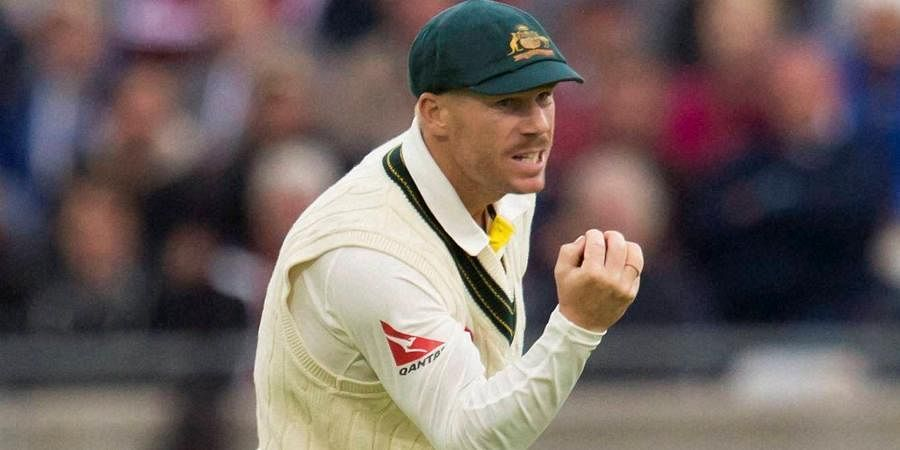 Australia cricketer David Warner