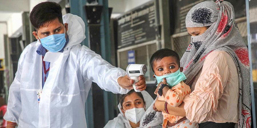 India coronavirus