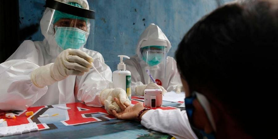 With 76 new COVID-19 cases in Odisha, total rises to 1,593- The ...