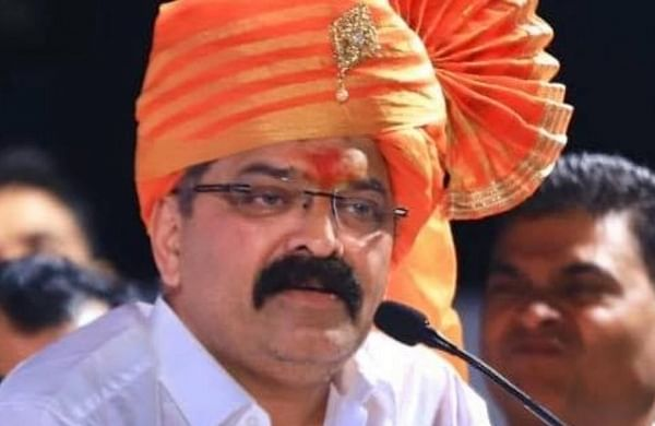 Maharashtra minister Jitendra Awhad blames 'reckless behaviour' for contracting COVID-19