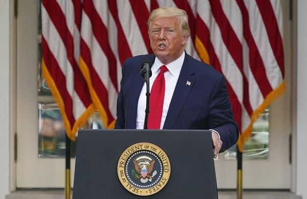 Trump threatens Twitter over fact checks,threatens new regulation or shutdown
