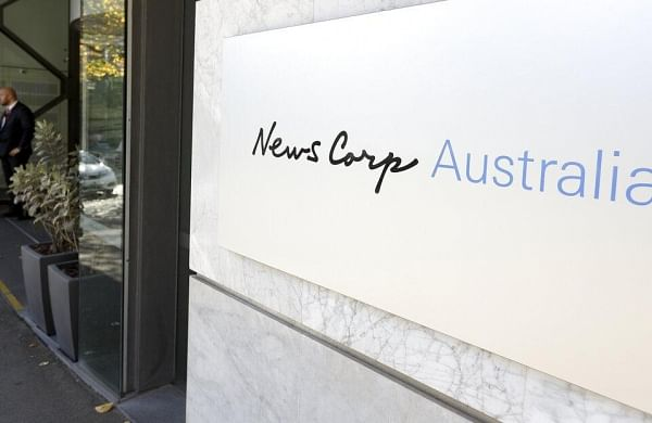 COVID-19 effect: Australia's News Corp announcesdigital switch for most of itsnewspapers