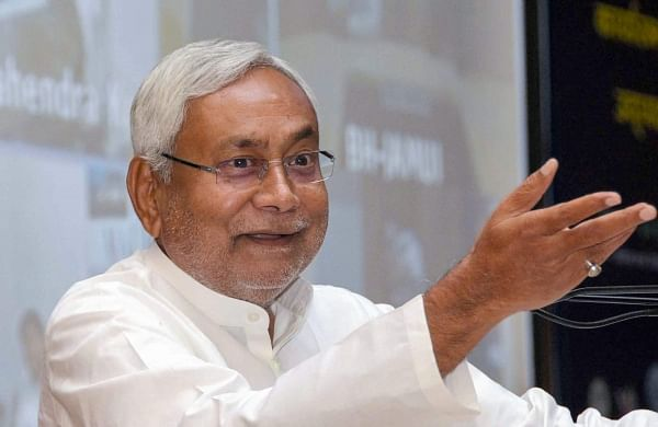 Alarmed at COVID-19 cases Bihar CM orders hospitalsto amp up health infrastructure on war footing
