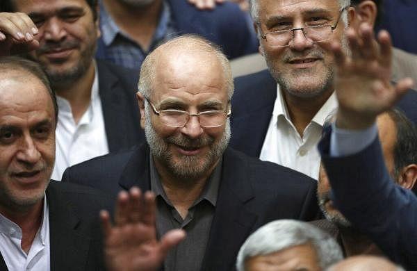 Hard-line former Tehran mayor named Speaker of Iran Parliament
