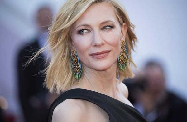 Cate Blanchett to star in Eli Roth's adaptation of  popular game 'Borderlands'