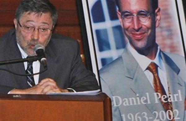 Daniel Pearl murder case: Pakistan Supreme Court tohear caseon June 1