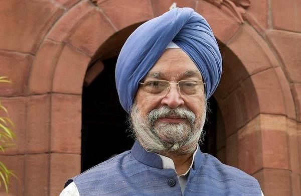 Domestic flights running smoothly: Civil Aviation Minister Hardeep Singh Puri