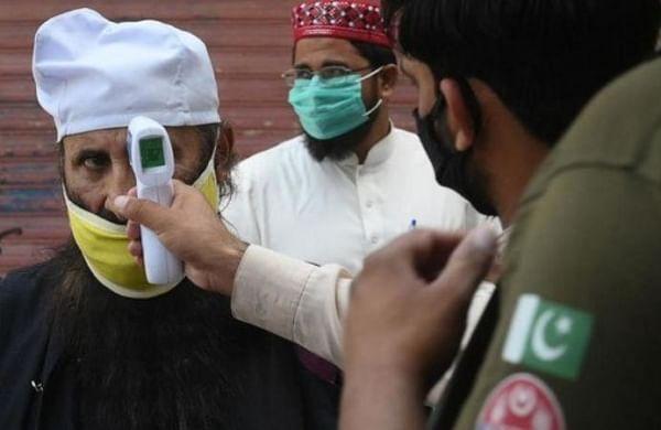 Pakistan coronavirus cases cross 80,000-mark with4,132 fresh infections