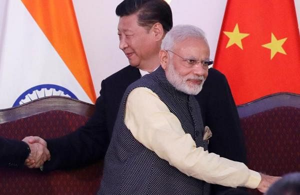 Sino-India border standoff: Chinese Foreign Ministryrejects USoffer, says 'don't need third-party intervention'